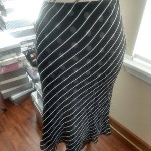 Les copains Pencil skirt from Italy